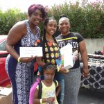 2016 Back to School Giveaway Photos